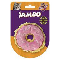 Brinquedo-Pelucia-Food-Cat-Donut-Morango-Jambo