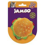 Brinquedo-Pelucia-Food-Cat-Hamburger-Jambo