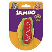 Brinquedo-Pelucia-Food-Cat-Hot-Dog-Jambo