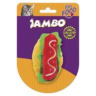 Brinquedo-Pelucia-Food-Cat-Hot-Dog-Jambo