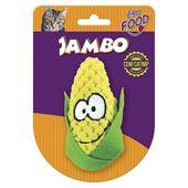 Brinquedo-Pelucia-Food-Cat-Milho-Jambo