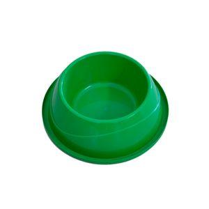 Comedouro-Anti-Formiga-para-Caes-Verde-Alvorada