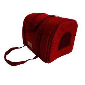 Bolsa-de-Transporte-Impermeavel-Fechada-Vermelha-Fabrica-Pet