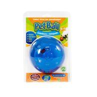 Brinquedo-Dispenser-para-Racao-ou-Petisco-Pet-Ball-Pet-Games