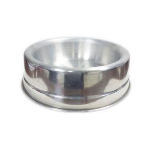Comedouro Alumínio Pesado Royale - 450ml