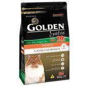 Racao-Golden-Gatos-Castrados-Salmao-3kg---300g-Gratis