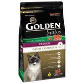 Racao-Golden-Gatos-Castrados-Frango-3kg---300g-Gratis
