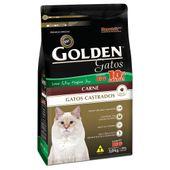 Racao-Golden-Gatos-Castrados-Carne-3kg---300g-Gratis