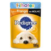 Alimento-Umido-Pedigree-Junior-Frango-ao-Molho