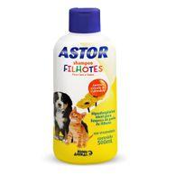 Shampoo-Astor-Filhotes-500ml-Mundo-Animal