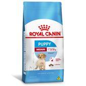 racao-royal-canin-medium-caes-filhotes-porte-medio-frente