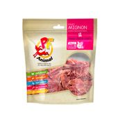 Petisco-Natural-Desidratado-Caes-e-Gatos-PF-Animal-Filet-Mignon