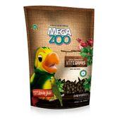 Racao-para-Papagaios-Integral-Amigos-do-Louro-Jose-Megazoo