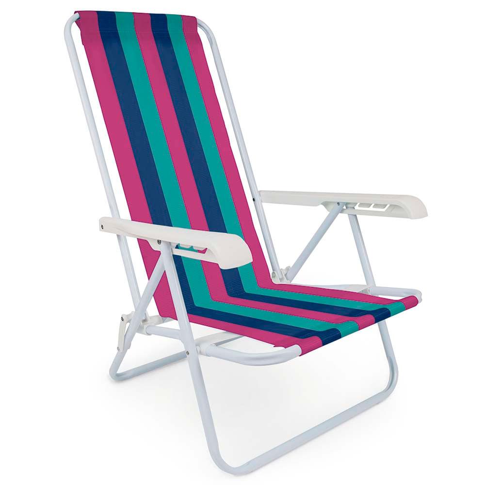 Cadeiras Praia e Piscina