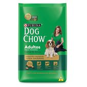 Racao-Dog-Chow-Adulto-Racas-Pequenas-Carne-e-Arroz