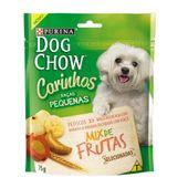 Petisco-Carinhos-Dog-Chow-Mix-de-Frutas-Racas-Pequenas