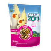 MEGAZOO_MIX_CALOPSITA_V.Care_350G_-_ref_1216