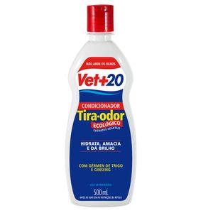 Condicionador Tira-odor Vet+20 - 500ml