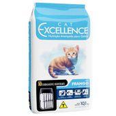 Racao-para-Gato-Filhote-Cat-Excellence-Frango-101kg