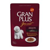 3129_-_Sachet_GP_Gourmet_Cao_Adulto_Ovelha_100g