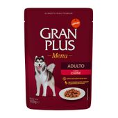 3130_-_Sachet_GP_Menu_Cao_Adulto_Carne_100g