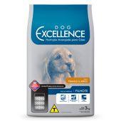 Racao-para-Cachorro-Filhote-Dog-Excellence-Racas-Medias-Frango-e-Arroz--3kg