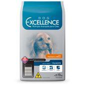 Racao-para-Cachorro-Filhote-Dog-Excellence-Racas-Medias-Frango-e-Arroz--15kg