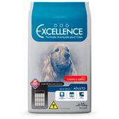 Racao-Adulto-Racas-Medias-15-kg-Carne-e-Arroz-Dog-Excellence