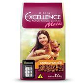 Racao-para-Caes-Adultos-Dog-Excellence-Multi-Carne-e-Frango-12kg