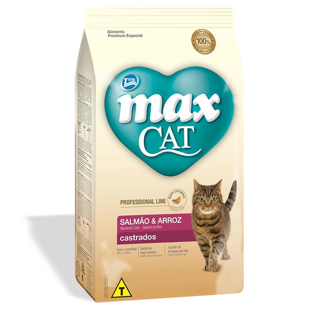 Max - Gato