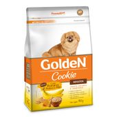 Petisco-Golden-Cookie-Banana-Aveia-e-Mel-Caes-Adultos