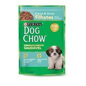 7891000244401-NESTL_PURINA_DOG_CHOW_Ra_o_mida_para_C_es_Filhotes_Ra_as_Pequenas_Carne_e_Arroz_100g-Ra_o_mida_para_C_es-Dog_Chow--1-