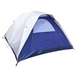 Barraca para Camping NAUTIKA Dome com Coluna d'água 1800mm