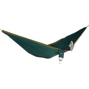 Rede de descanso NTK tamanho king confortável, com mosquetões, proteção UV 50+ e bolsa de transporte Kokun