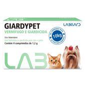 Vermifugo-Giardypet-Labgard