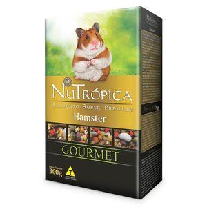 Ração Nutrópica para Hamster Gourmet 300g