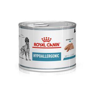 Alimento Úmido Royal Canin Cães Hypoallergernic