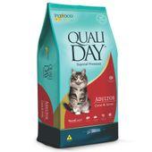 Racao-Qualiday-para-Gatos-Adultos-Carne-e-Arroz