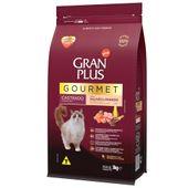 Racao-Gran-Plus-Gourmet-Gatos-Castrado-Salmao-e-Frango-