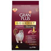 Racao-Gran-Plus-Gourmet-Gatos-Castrado-Ovelha-e-Arroz