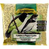 Mistura para Pássaro Coleirinho e Papa-capim Nutripássaros com Mel 500g