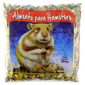Mistura para Hamster Nutripássaros 500g - Mistura para Hamster 500g