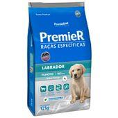 Racao-Premier-Labrador-Filhote-Frango