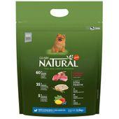 Racao-Guabi-Natural-Caes-Adulto-Racas-Mini-e-Pequenas-Cordeiro-e-Aveia-25kg