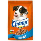 Racao-Champ-Caes-Filhotes