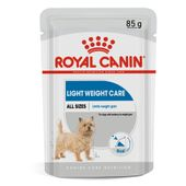 Alimento-Umido-Royal-Canin-Caes-Adultos-Light-Weight-Care-