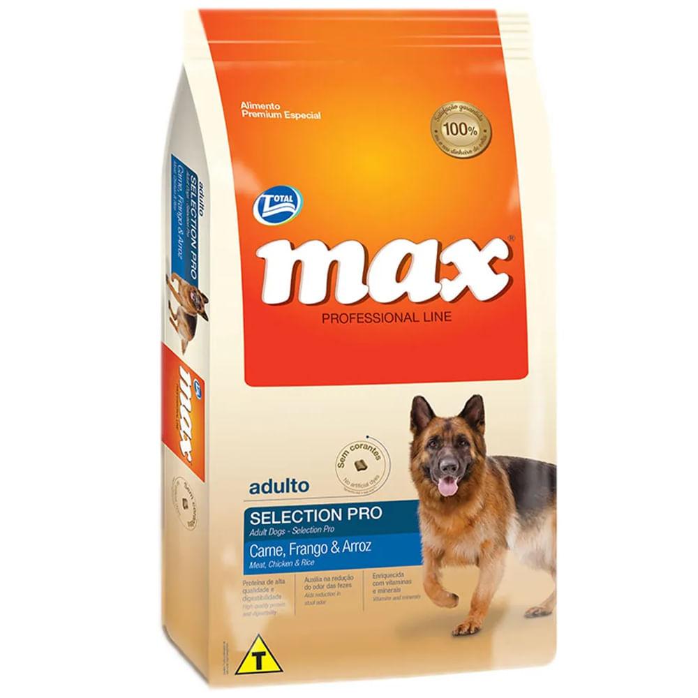 Max & Equilíbrio