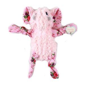 Brinquedo Pelúcia Elefante Shabby Chic AFP