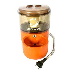 Bebedouro Fonte Acquapet com Bomba Fumê