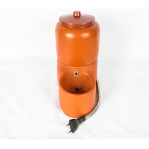 Bebedouro Fonte com Bomba Cerâmica